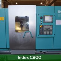 Index C200
