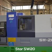 Star SW20